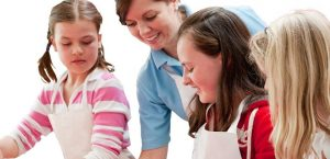 Childrens Cookery School Franchise