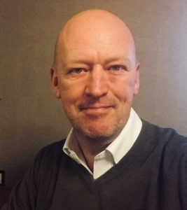 Franchising a business specialist Andy Cheetham