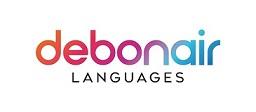 Debonair-Logo__RGB_Full-Colour-SMALL Debonair Languages Franchise