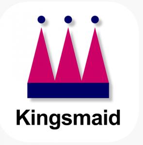 Kingmaid cleaning franchises